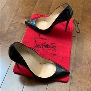 Christian Louboutin Pigalle Follies Stilettos